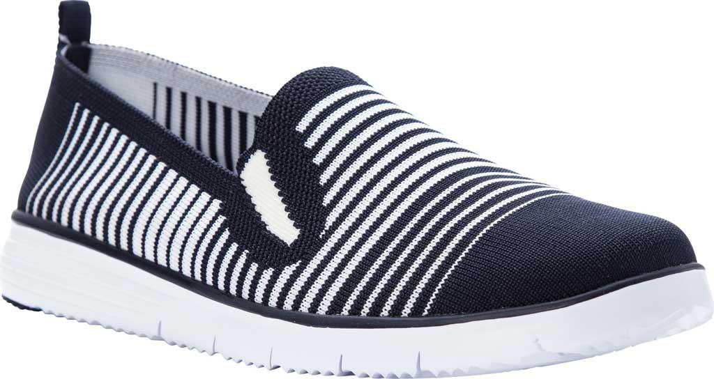Women's Propet Travel Fit Slip On Sneaker, , large, image 1