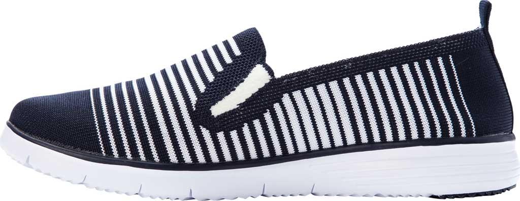 Women's Propet Travel Fit Slip On Sneaker, , large, image 3