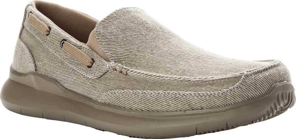 Men's Propet Viasol Boat Shoe, , large, image 1