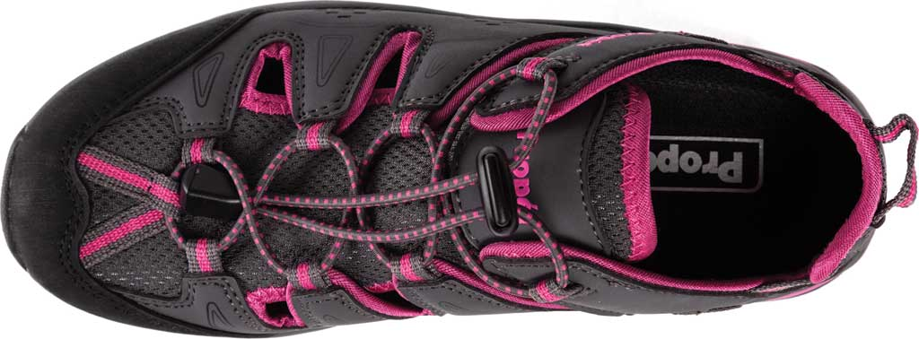 Women's Propet Piper Bungee Lace Sneaker, , large, image 4