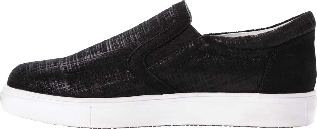 Women's Propet Nyomi Slip On Printed Sneaker, , large, image 3