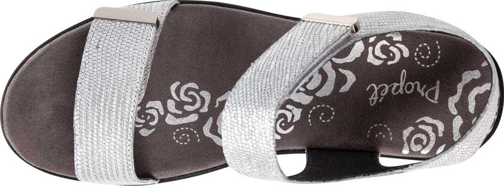 Women's Propet Winslet Two Piece Sandal, , large, image 4