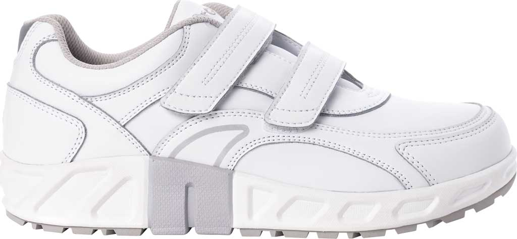 Men's Propet Malcolm Hook and Loop Sneaker, , large, image 2