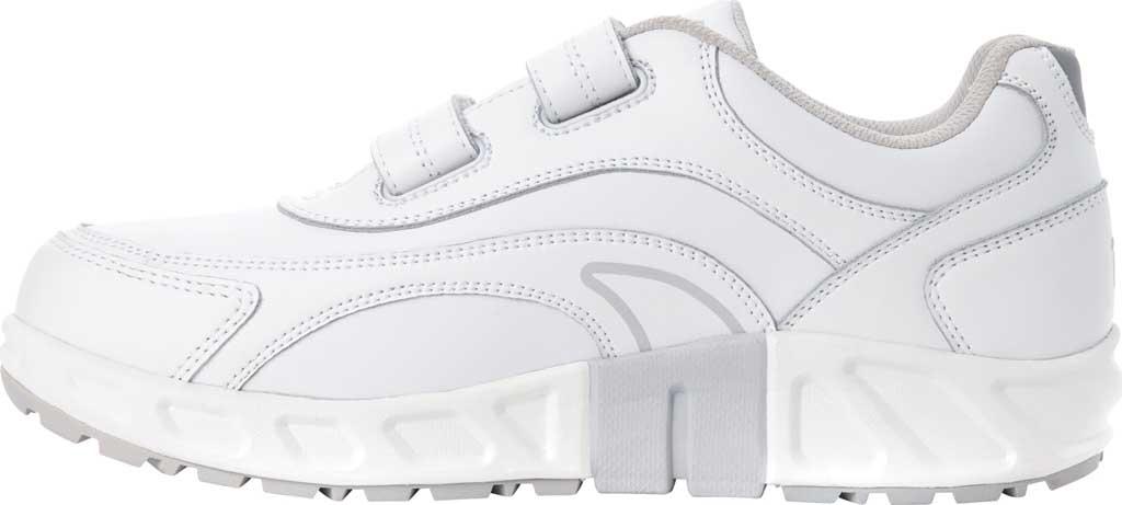 Men's Propet Malcolm Hook and Loop Sneaker, , large, image 3