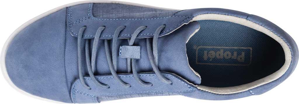 Women's Propet Anya Printed Sneaker, , large, image 4