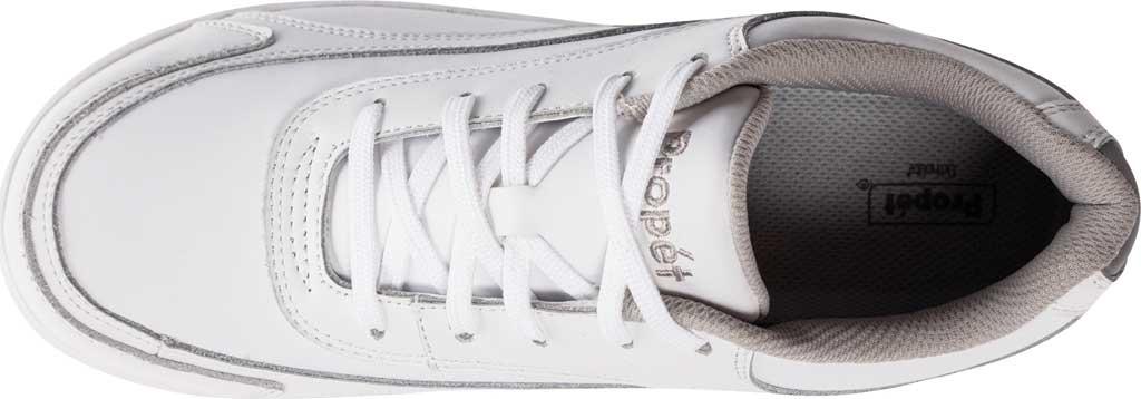 Men's Propet Malcolm Sneaker, , large, image 4