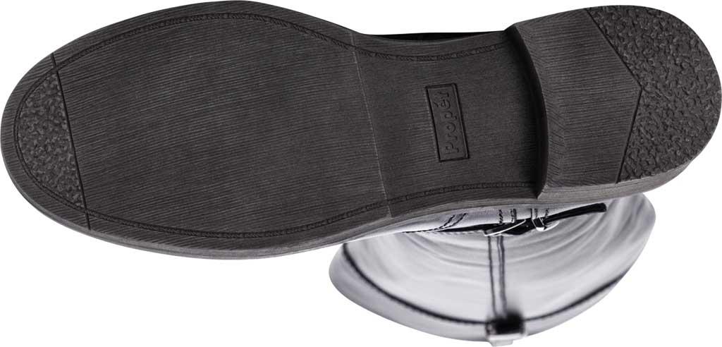 Women's Propet Tasha Knee High Boot, Black Full Grain Leather, large, image 5
