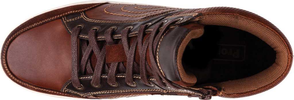 Men's Propet Kenton High Top Sneaker, , large, image 4