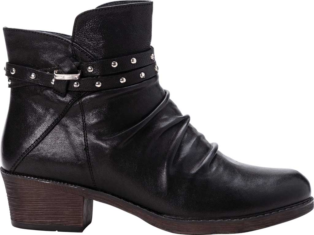 Women's Propet Roxie Slouch Bootie, , large, image 2