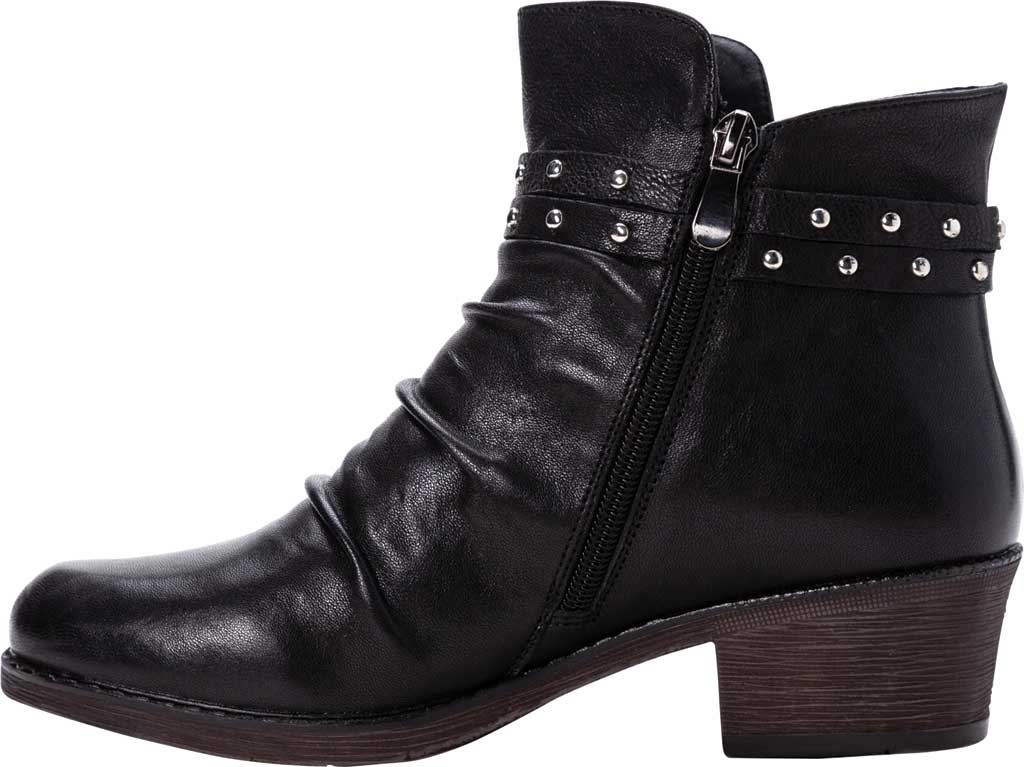 Women's Propet Roxie Slouch Bootie, , large, image 3