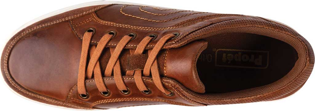 Men's Propet Kellen Sneaker, , large, image 4