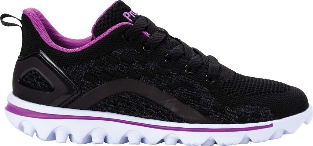 Women's Propet TravelActiv Axial Sneaker, , large, image 2