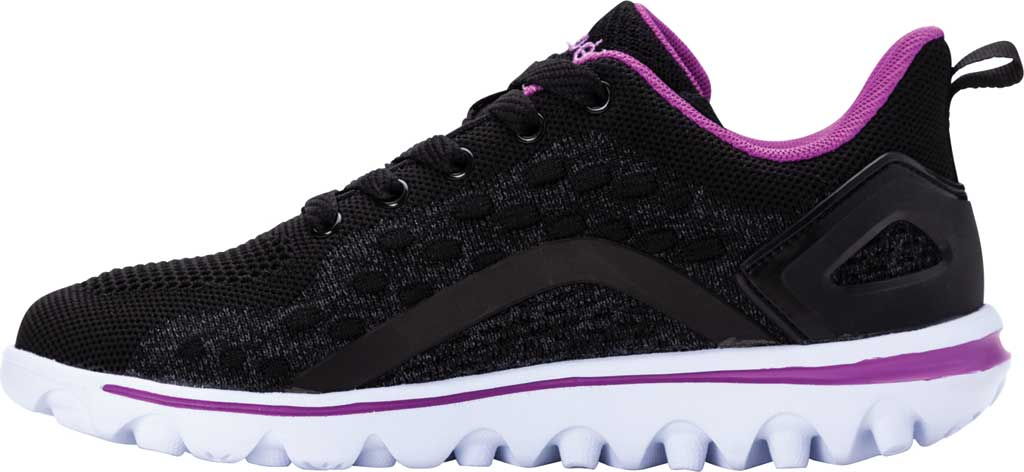 Women's Propet TravelActiv Axial Sneaker, , large, image 3
