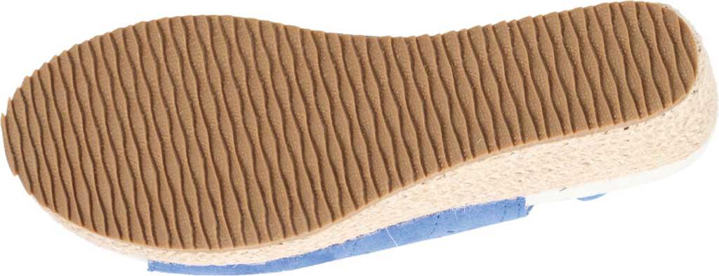 Women's Propet Marlo Espadrille Wedge Sandal, , large, image 5