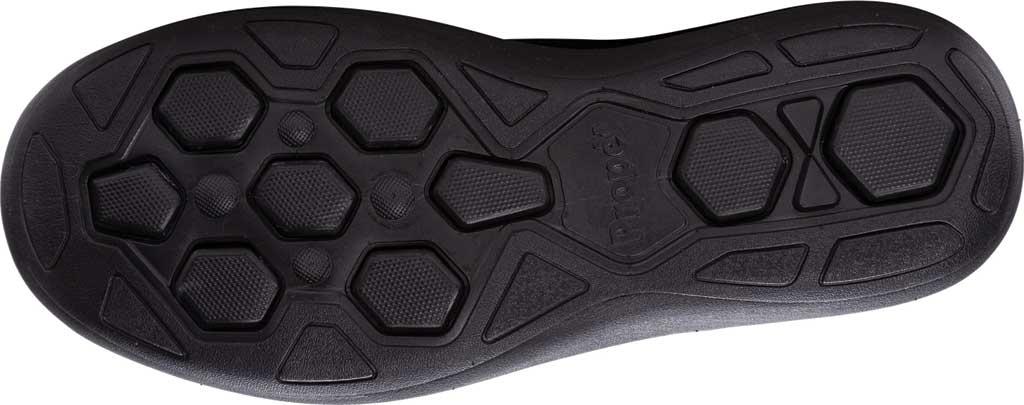Men's Propet Pierson Oxford, Black Leatherette, large, image 5