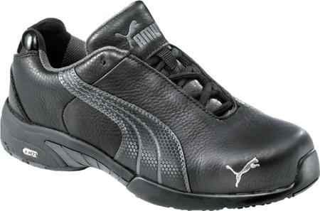 Women's PUMA Safety Shoes Velocity SD, Black, large, image 1