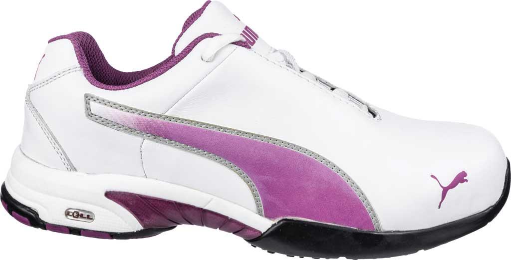 Women's PUMA Safety Shoes Velocity SD, Black, large, image 2