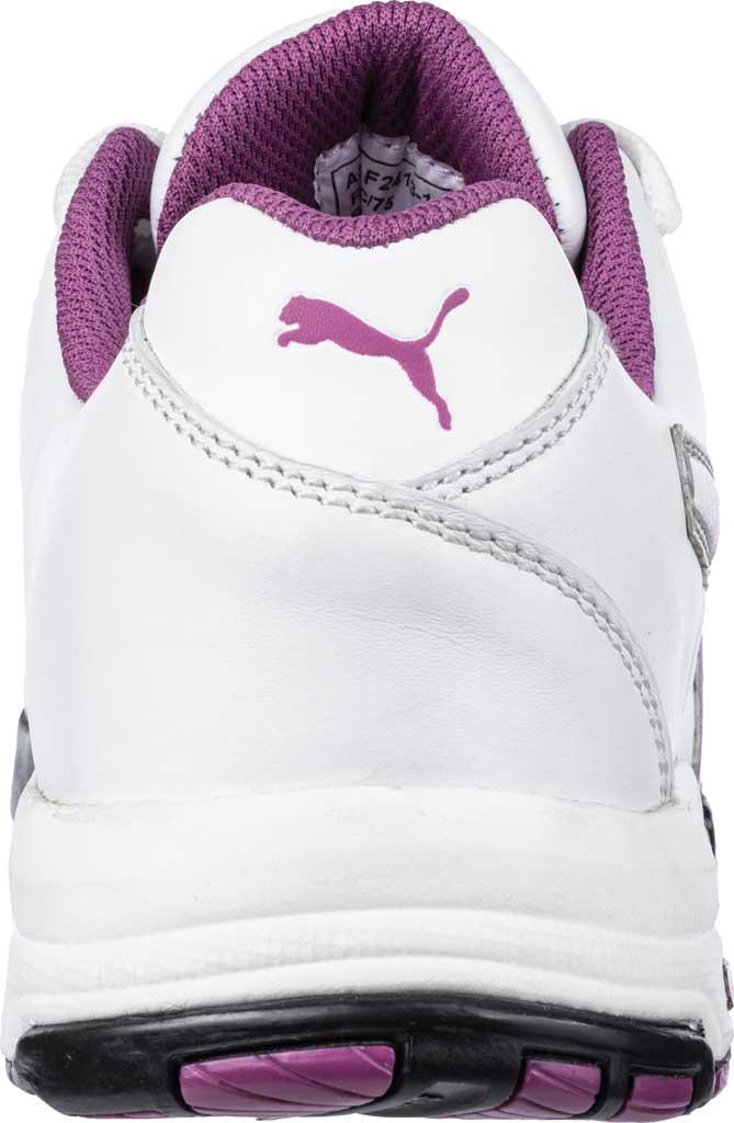 Women's PUMA Safety Shoes Velocity SD, Black, large, image 4