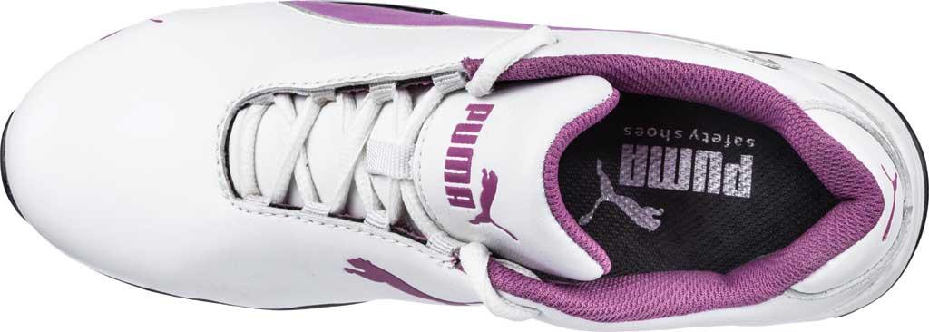 Women's PUMA Safety Shoes Velocity SD, Black, large, image 5
