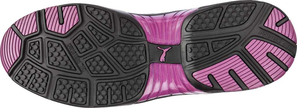 Women's PUMA Safety Shoes Velocity SD, Black, large, image 6