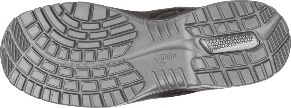 Women's PUMA Safety Shoes Beryll Steel Toe Boot SD, Gray, large, image 6
