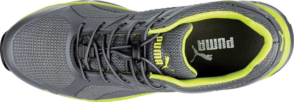 Men's PUMA Safety Shoes Fuse Motion 2.0 Low SD Work Shoe, Gray, large, image 5