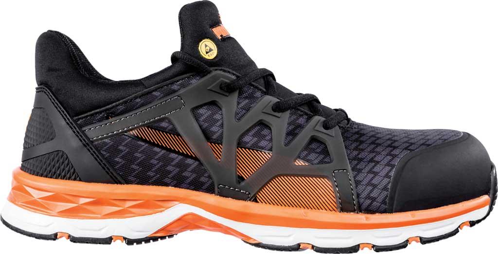 Men's PUMA Safety Shoes Rush 2.0 Mid SD Work Shoe, Black, large, image 1