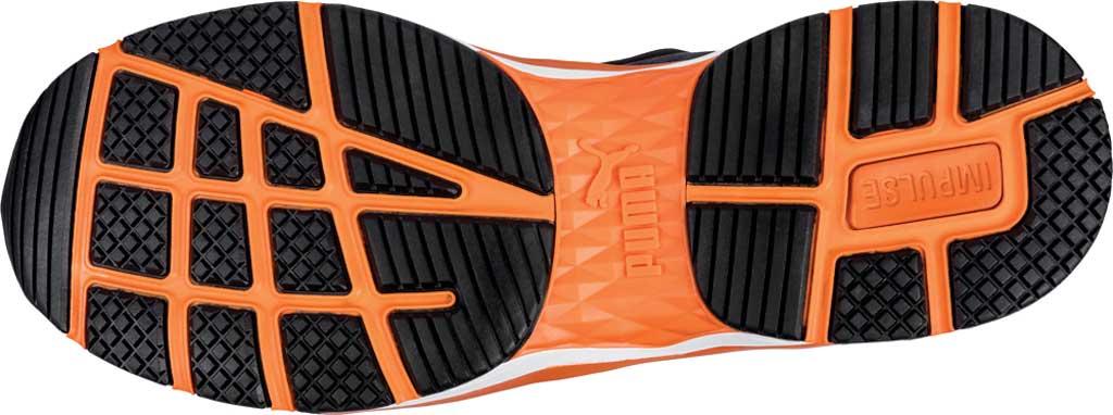 Men's PUMA Safety Shoes Rush 2.0 Mid SD Work Shoe, Black, large, image 5