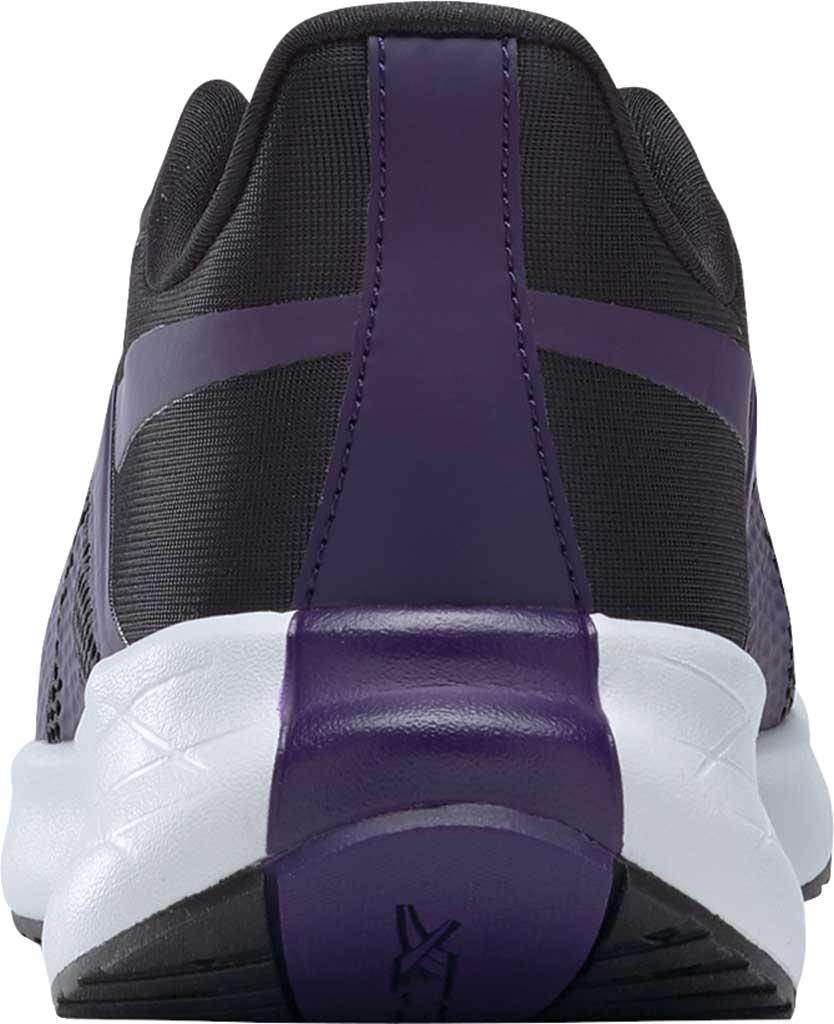 Women's Reebok Energen Run Running Sneaker, Core Black/Dark Orchid/Ftwr White, large, image 3
