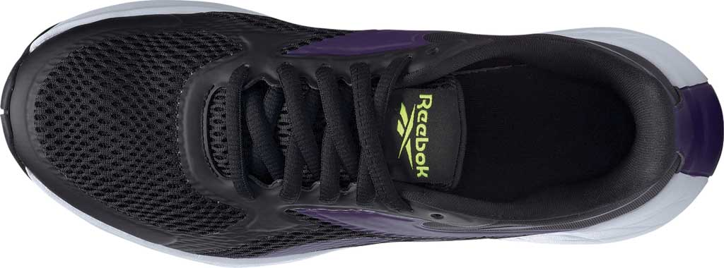 Women's Reebok Energen Run Running Sneaker, Core Black/Dark Orchid/Ftwr White, large, image 4