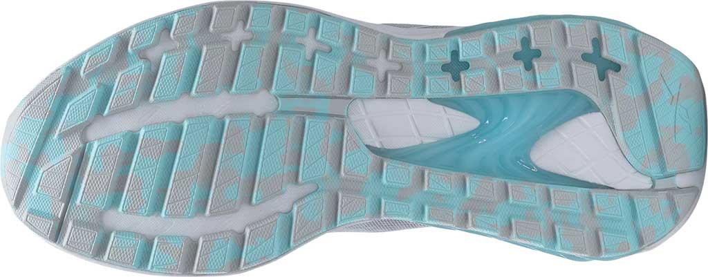 Women's Reebok Liquifect 180 2.0 Running Sneaker, Pure Grey 2/Digital Glow/True Grey 7, large, image 6