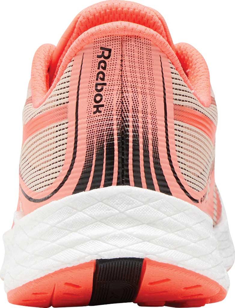 Women's Reebok Floatride Energy 3.0 Running Sneaker, Aura Orange/Twisted Coral/Orange Flare, large, image 3