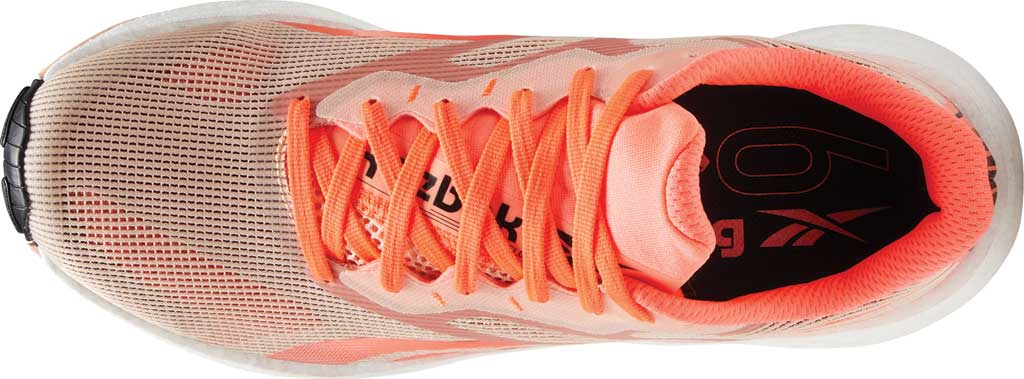 Women's Reebok Floatride Energy 3.0 Running Sneaker, Aura Orange/Twisted Coral/Orange Flare, large, image 4