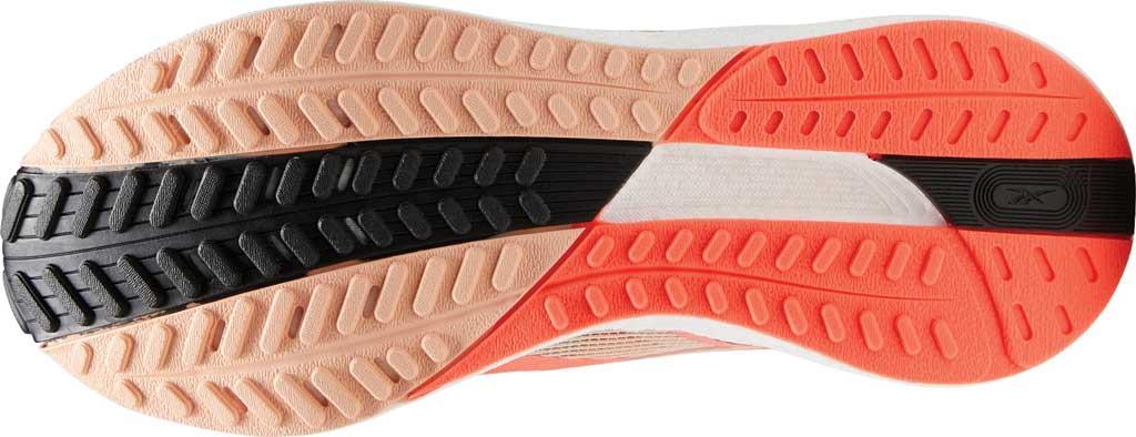 Women's Reebok Floatride Energy 3.0 Running Sneaker, Aura Orange/Twisted Coral/Orange Flare, large, image 5