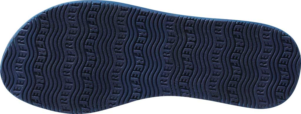 Women's Reef Ginger, Navy Polyester, large, image 4