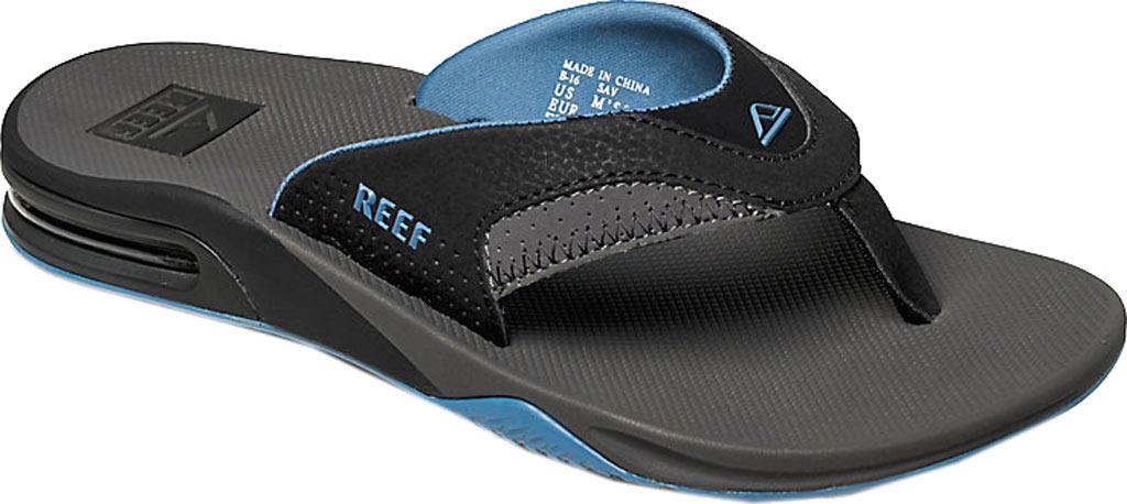 Men's Reef Fanning Original, Grey/Light Blue, large, image 1