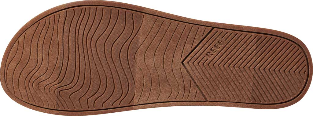 Men's Reef Cushion Sage RS Clog, Grey/White Stretch Ripstop, large, image 4