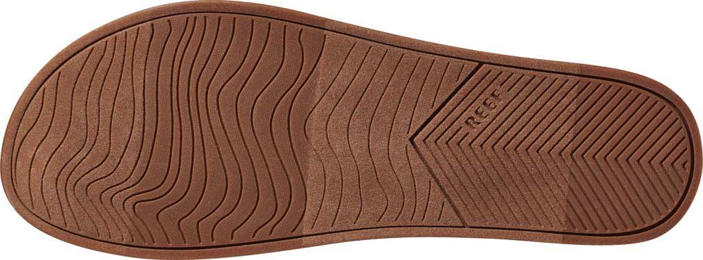 Men's Reef Cushion Sage RS Clog, Khaki/Gum Stretch Ripstop, large, image 4