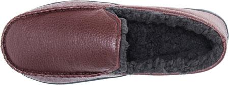 Men's MUK LUKS Moccasin Slipper, Brown, large, image 5