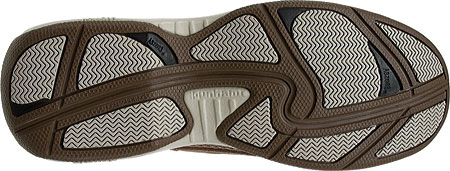 Men's Dunham Captain Mesh Boat Shoe, Two Tone Taupe Leather, large, image 6