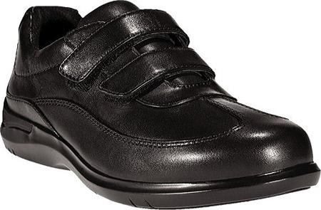 Women's Aravon Flora, Black Leather, large, image 1