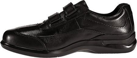 Women's Aravon Flora, Black Leather, large, image 3
