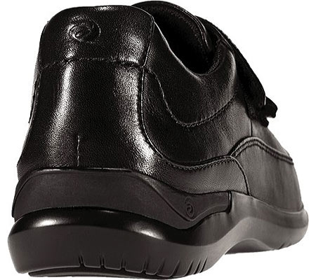 Women's Aravon Flora, Black Leather, large, image 4