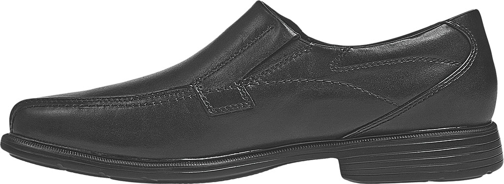 Men's Dunham Dillon, Black Full Grain Leather, large, image 3
