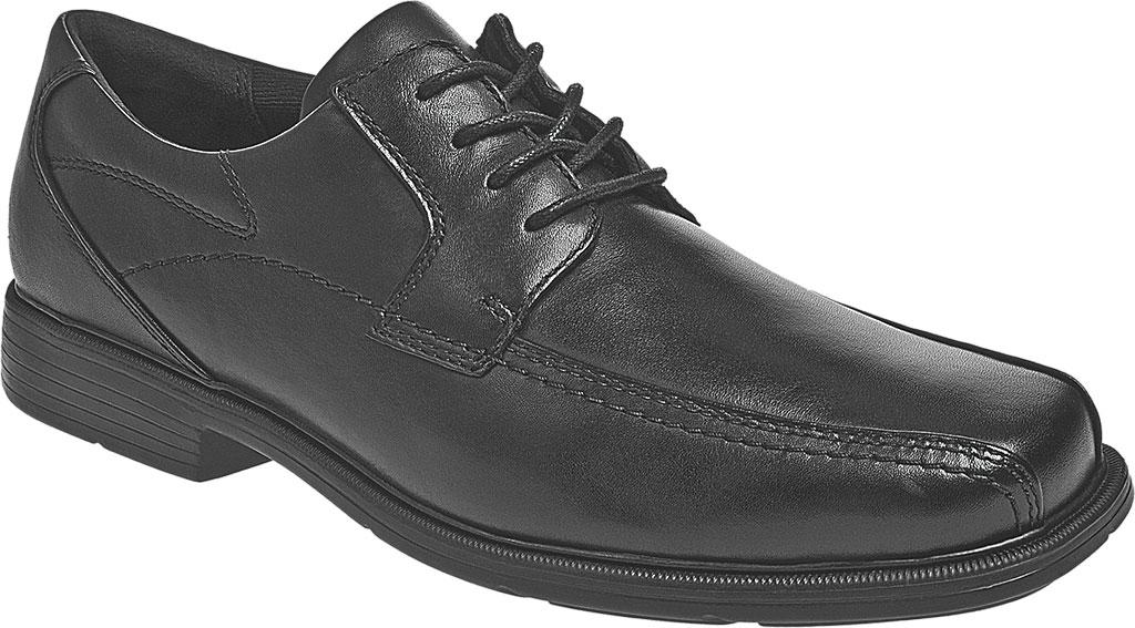 Men's Dunham Douglas, Black Full Grain Leather, large, image 1