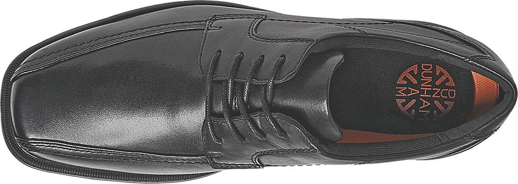 Men's Dunham Douglas, Black Full Grain Leather, large, image 4