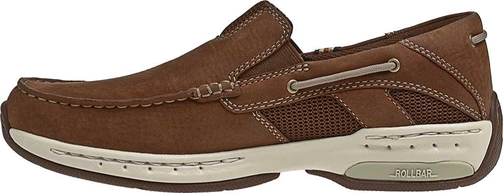 Men's Dunham Windward, Brown Full Grain Leather, large, image 3