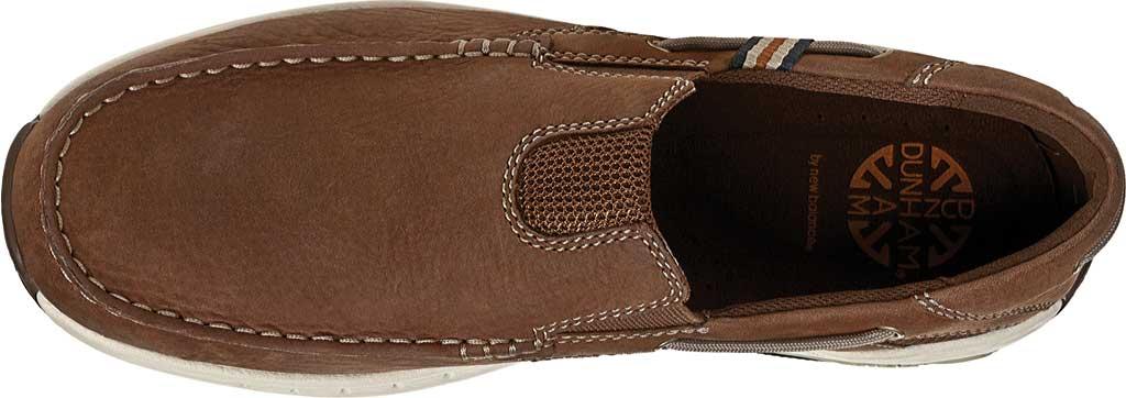 Men's Dunham Windward, Brown Full Grain Leather, large, image 4