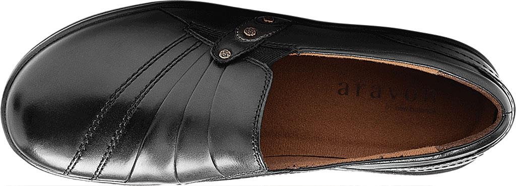 Women's Aravon Danielle-AR Slip-On, , large, image 4