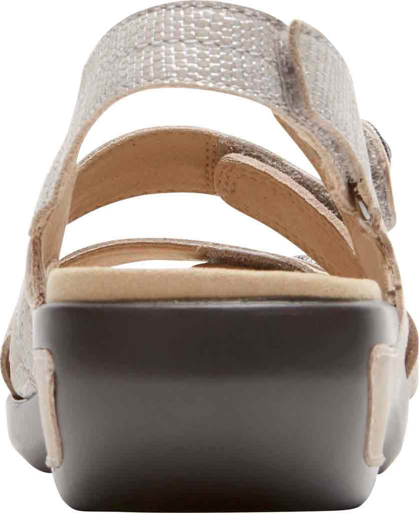 Women's Aravon PC Three Strap Slingback Sandal, , large, image 3